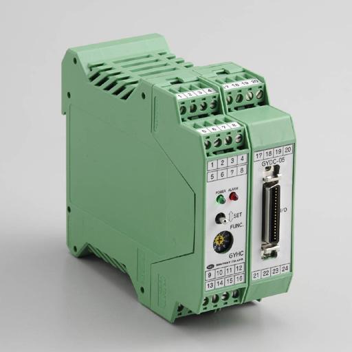 GYDC-05 デジタルコントローラ写真