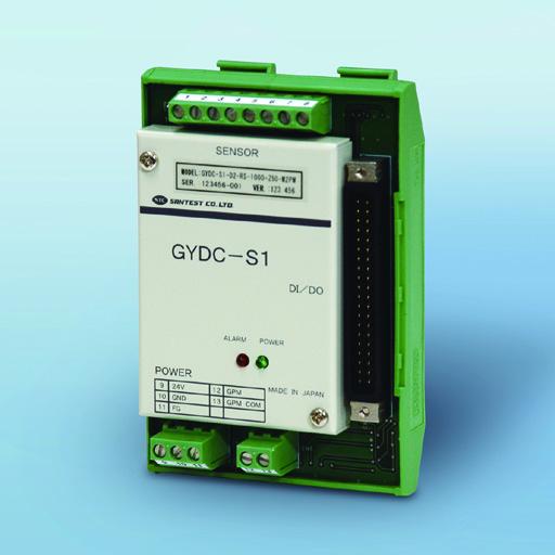 GYDC-S1 デジタルコントローラ写真